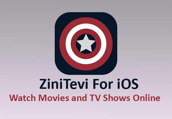 ZiniTevi Download for iOS