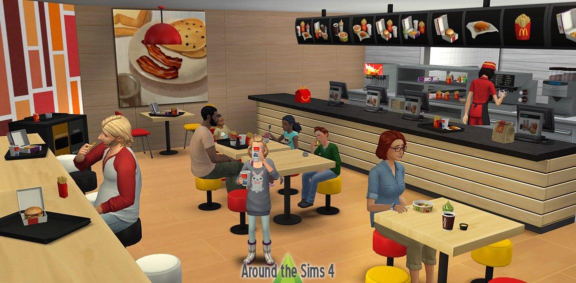 sims 4 free