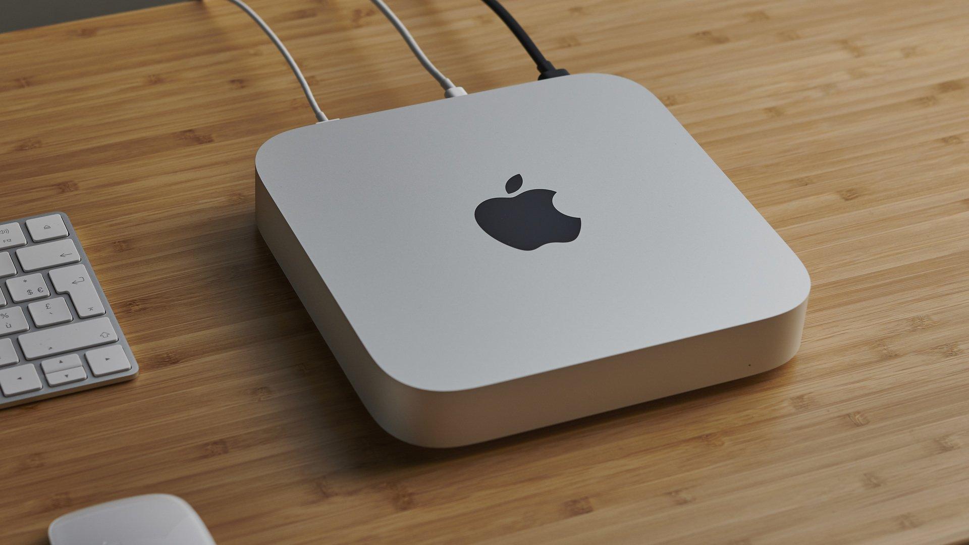 Mac mini ( M1, 2020)
