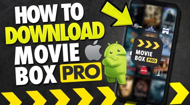 What is the MovieBox Pro Download?