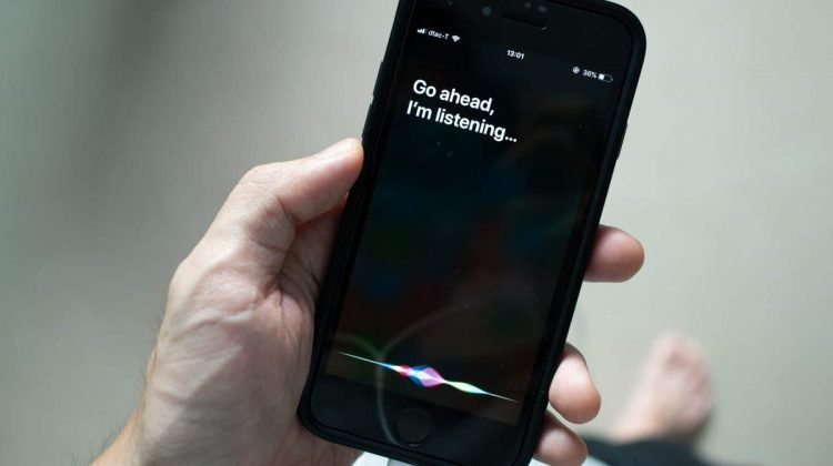 How to work with Siri, When you have to unlock your iPhone first' bug